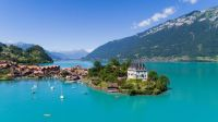 Switzerland_Brienz