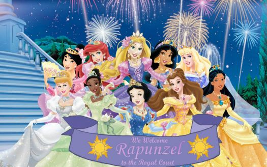 Disney-Princess-Wallpaper