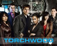 Torchwood Martha