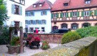 Obernai, Frankrig