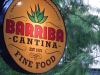 barriba cantina San Antonio Texas