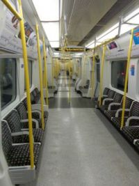 District Line - London Underground