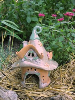 Toad House for RobRyan's Critters