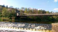 Stádlec bridge