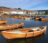 19 07 03 Rowboats in Port_IMG_1069_Edit