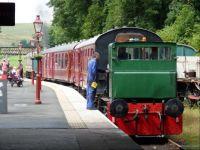 Stainmore Railway, Kirkby StephenDelticBc