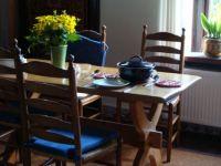 Interieur vakantieboerderij Hellendoorn