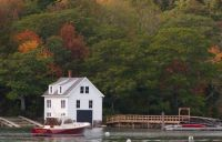 Pemaquid Harbor, Maine
