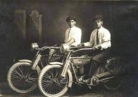 _wm. harley and arthur davidsen  1914_n