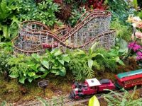 botanical garden train show  3