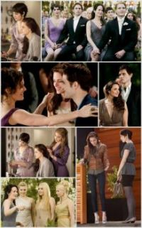 Twilight Saga Breaking Dawn
