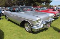 "Cadillac ""Eldorado"" -  Biarritz Convertible  - 1957"