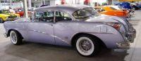 1954 Buick Skylark 2 door hardtop