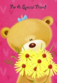 Flowers & Hugs to Beekay