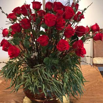 46 Roses