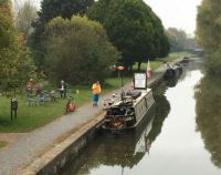 A cruise along the Trent and Mersey Canal, Hardings Wood Junction to Derwent Mouth (85)