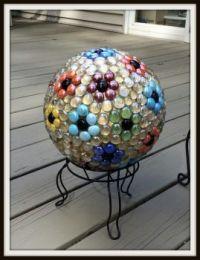 68 Garden Ball