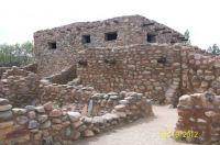 Besh Ba Gowah Ruins, Globe, AZ