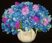Pretty Flower Arrangement