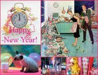 Happy New Year Jigidi Friends!