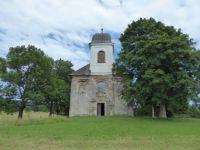 Zachráněný kostel