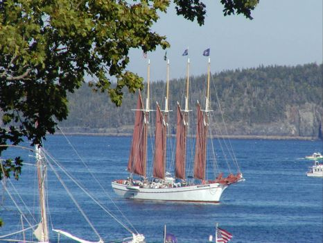 30Bar Harbor 2004