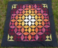 kalidescope quilt