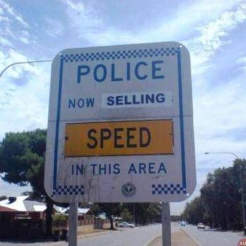 Theme:  Aussie Sign No.7