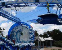 Show at Sea World Fl