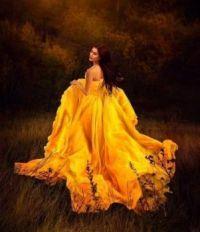 Šaty jara_Spring dress
