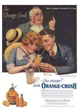 Orange Crush 2