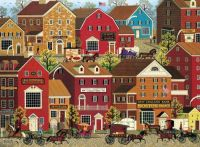 Folk Art - Charles Wysocki