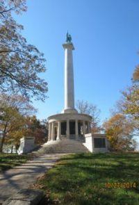 Chattanooga TN Historic Battle Park (6)