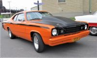 1974 Plymouth Duster  1 (2)