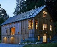 I want this barn