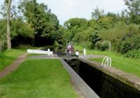 A cruise along the Staffordshire and Worcestershire Canal, Stourport to Great Haywood Junction (716)
