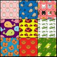Animal patterns 34