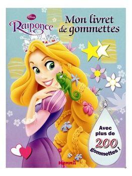 Rapunzel 10