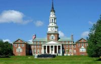 Colby College, Waterville, Maine