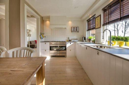 interier - kuchyně - kitchen