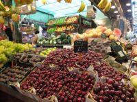 Lækre frugter