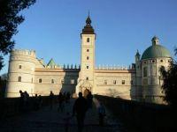 Krasiczyn-castle