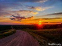 Another Nebraska Sunset