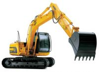 Excavator JCB JS 130