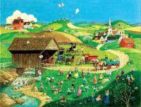 Easter Egg Hunt (Bob Pettes)