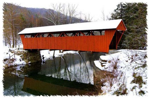 Hokes Mill Bridge - internet image