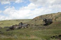 Smith Mine, Red Lodge, MT