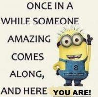 Someone Amazing