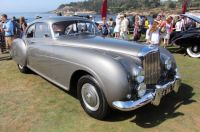 """Bentley """"R-Type"""" - Continental Sports - 1953"""