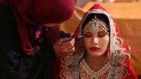 bruid in karachi